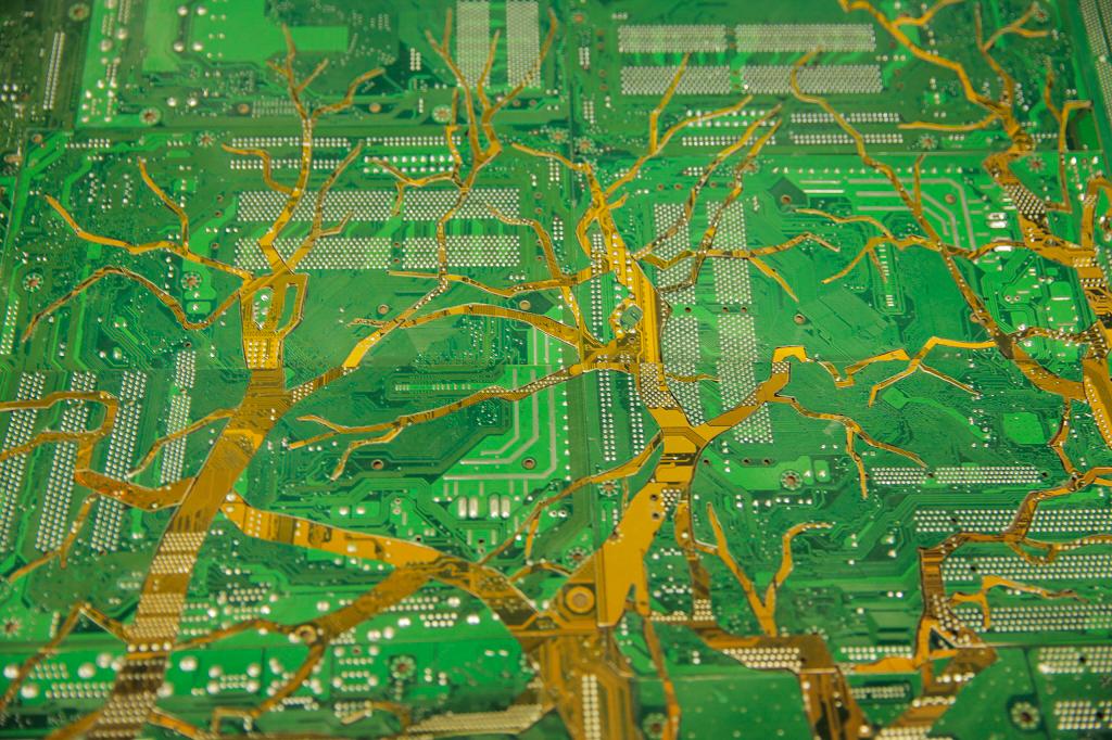 Sebastian Hertrich: Digitale Landschaften (3)