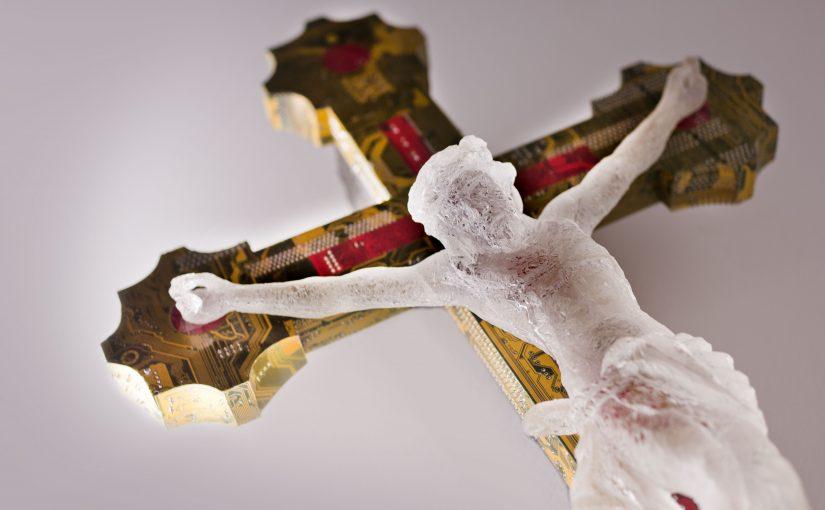 Sebastian Hertrich: Kreuz